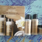 Hair Emergency: Carols Daughter Monoi Repairing Collection 3-Piece Starter Kit