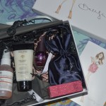 Glossybox: American Beauty Box curated by Dallas Shaw