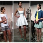 Mercedes-Benz Fashion Week: Alice + Olivia S/S '14 Presentation