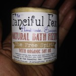 Review: Fanciful Fox Bath Fizzie