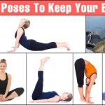 Top 7 Yoga Poses To Keep Your Body Fit
