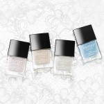 butter LONDON Bridal Set at Monique Lhuillier Bridal is Not Just for Brides!