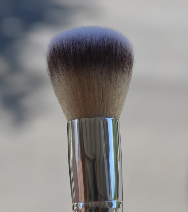 Limited Edition Heavenly Luxe Dual Ended Complexion Perfection Brush
