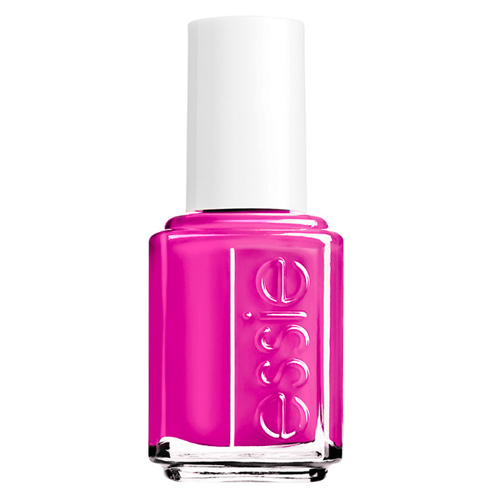 Essie Nail Polish in Too Taboo
