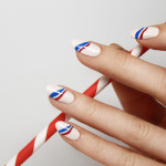 Feeling Patriotic? Try Memorial Day Nail Art