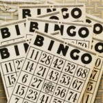 Play online bingo the fashionable way