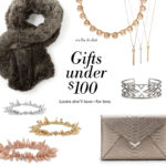 Chic Holiday Gifts Under $100