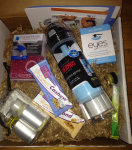 Review: Quarterly Box by Bianca Jade MizzFIT
