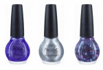 Justin Bieber + Nicole by OPI Nail Polish = Music to my ears!
