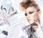 shu uemura – égérie 2010 spring/summer mode makeup collection