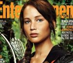 Get the Look: Jennifer Lawrence as Katniss Everdeen