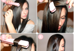 The Top 5 Mistakes You're Probably Making When You Straighten Your Hair