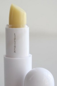 Lipstock cream lip conditioner