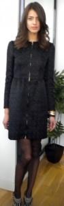 Light Weight Jacket Dress
