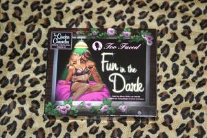 Too Faced Fun in the Dark