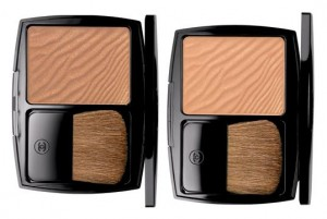 Chanel bronzers