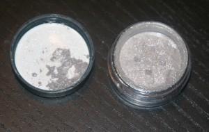 Bare Minerals eyeshadow disco glimmer