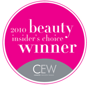 CEW Winners 2010
