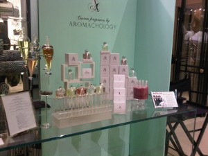 Aromachology, The Psychology of Scent