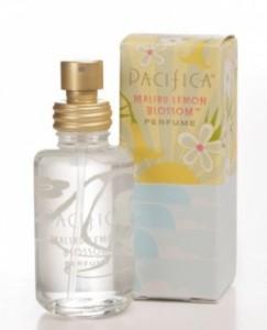 Pacifica Malibu Lemon Blossom Spray