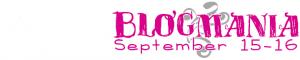 Blogmania 2010