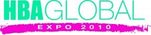 HBA Global Expo 2010
