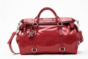 Miu Miu Marina Bay Sands Special Edition handbag