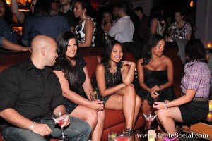 Haute Social New York Fashion Week