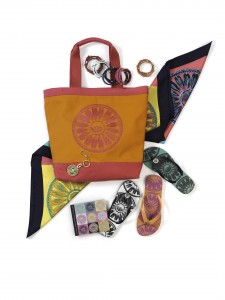 Tory Burch Foundation Group