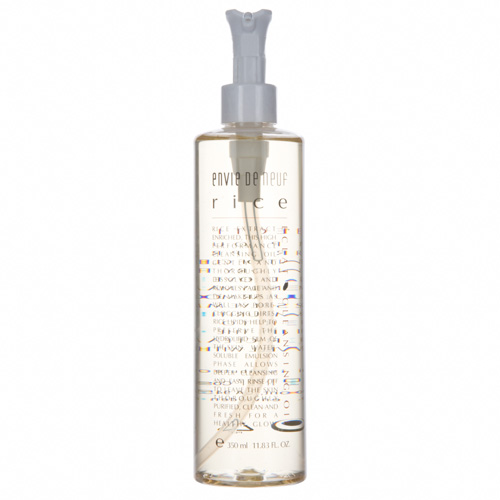 Rice Eclat Cleansing Oil by Envie De Neuf