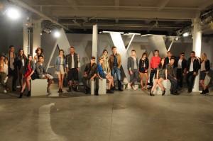 AX Armani Exchange SPRING 2011