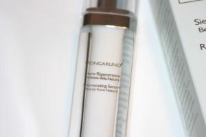bottle of Moncarlino Rejuvenating Serum