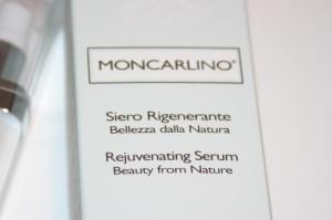 Moncarlino Rejuvenating Serum picture