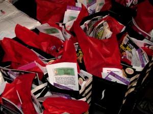 VIP Gift Bags