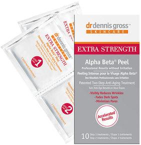 Dr Dennis Gross Extra Strength Alpha Beta Peel