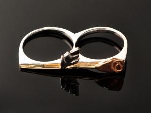Ariane Arazi Ring