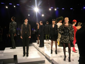 callula lillibelle Fall Winter 2011