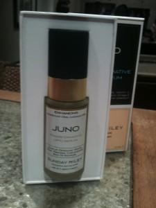 Juno skin care serum