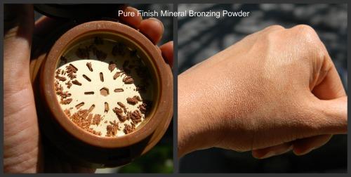 Elizabeth Arden Pure Finish Mineral Bronzing Powder