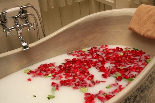 Wahanda beauty spas and spa treatments