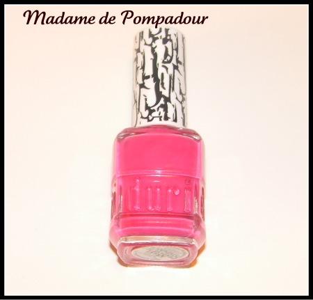 Duri Krakl Madame Pompadour