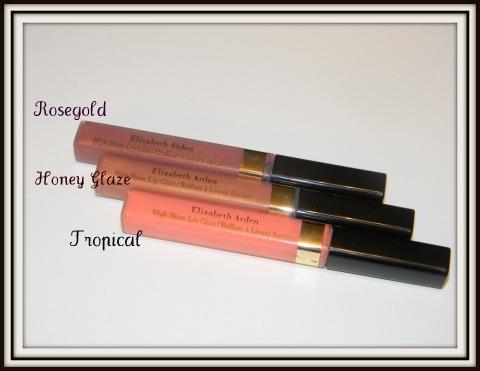 Elizabeth Arden High Shine Lip Gloss