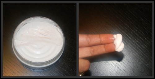 bath and body works intense moisture sensual amber body butter review and swatch