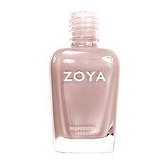 Zoya Nail polish in pandora