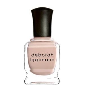 Deborah Lippman naked neutral nail polish