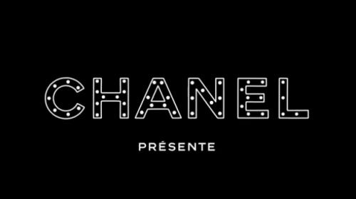 Chanel dancing nail shades