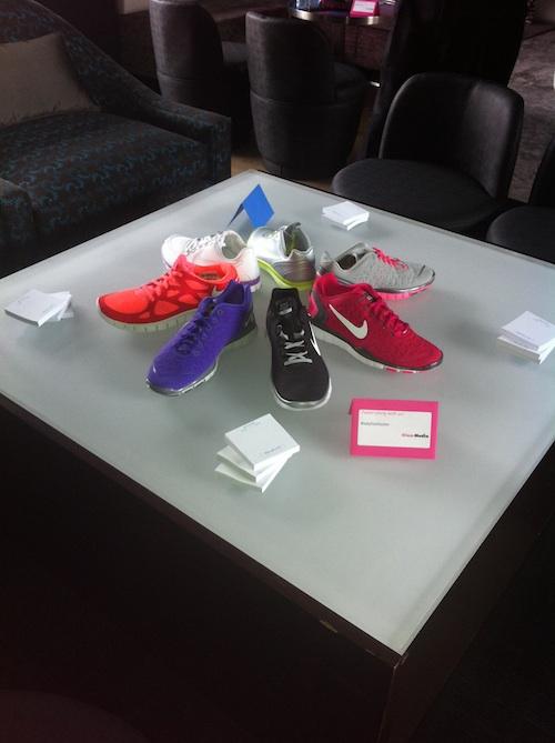 It's a Lady Thing: Lady Foot Locker Womens Sneakers