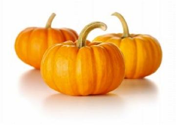Pumpkin skin care treatments