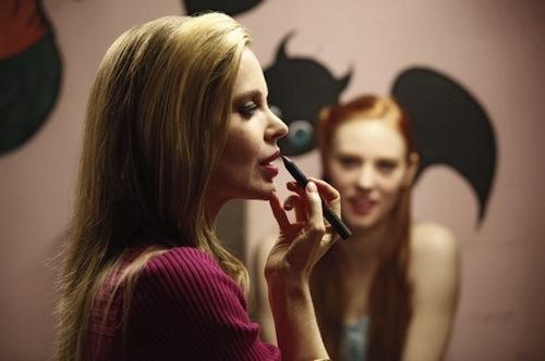 Halloween Zombie and Vampure makeup tips