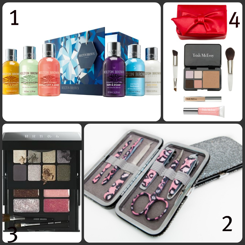 Lipstick and Luxury 2011 gift guide